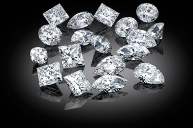 About Us Diamonds