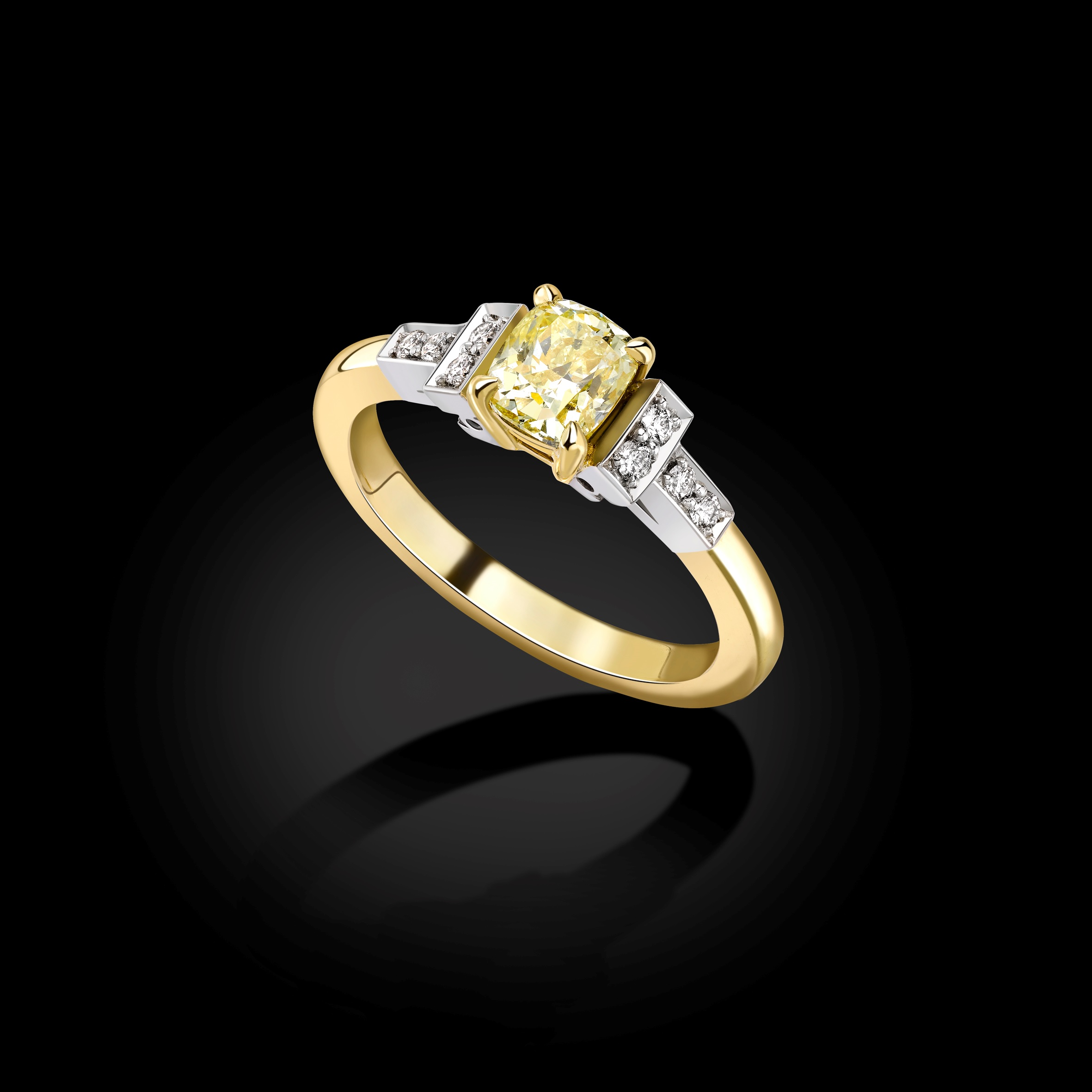 Carat Diamond Ring Hatton Garden
