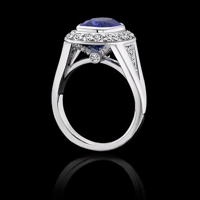 Design Your Own Custom Made Diamond Engagement Rings