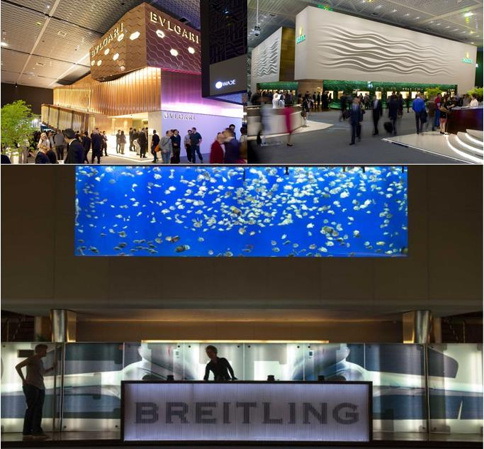 Baselworld Jewellery Impressions