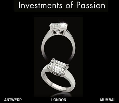 Investments of Passion